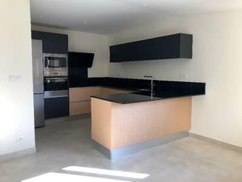 Duplex 5 pièces 109,6 m2