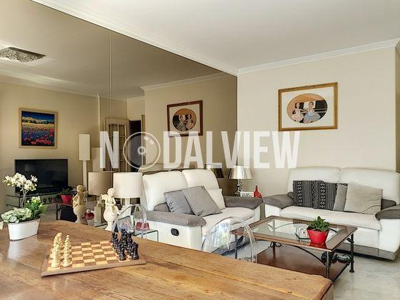 Vente appartement 3 pièces 75,5 m2