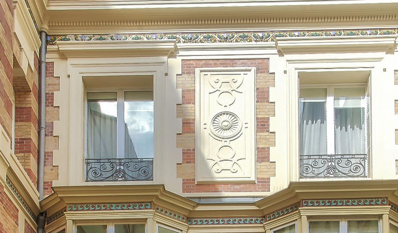 Hôtel particulier Paris 7ème