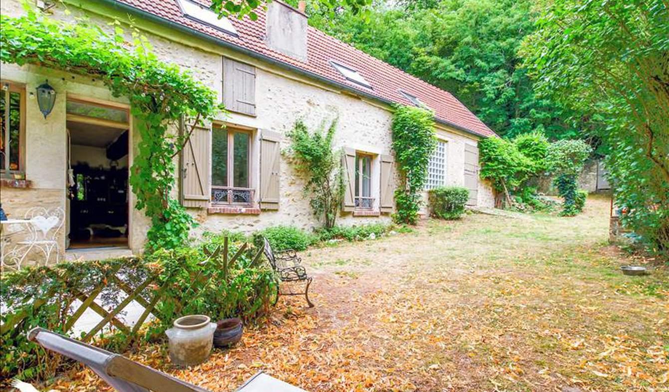 Maison Villiers-Saint-Fréderic