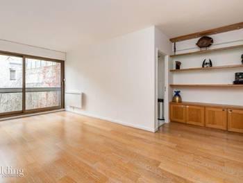 Appartement 2 pièces 58,06 m2