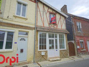 appartement à La Barre-en-Ouche (27)