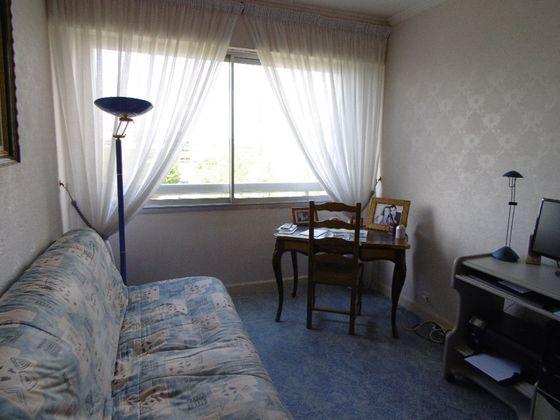 Vente appartement 5 pièces 98,87 m2