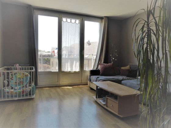 Vente appartement 5 pièces 60 m2