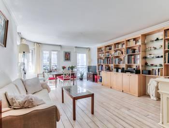 Appartement 4 pièces 97,37 m2