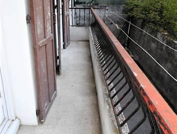 Appartement 2 pièces 54,7 m2