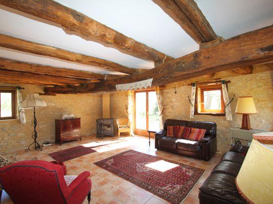 Vente maison 13 pièces 290 m2