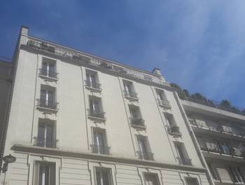 Appartement 3 pièces 54,3 m2