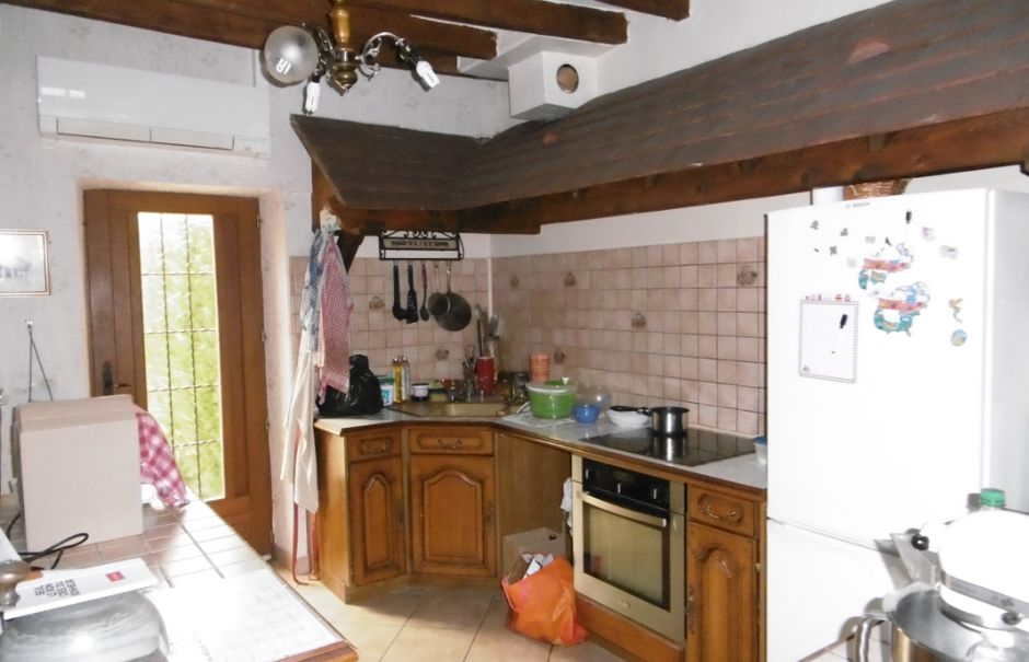 Vente maison 5 pièces 146.03 m² à La bussiere (45230), 150 000 €