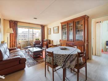 Appartement 4 pièces 82,17 m2