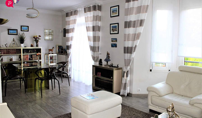 Maison Villenave-d'Ornon