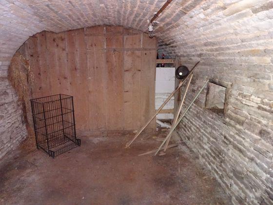 Vente maison 2 pièces 37,5 m2