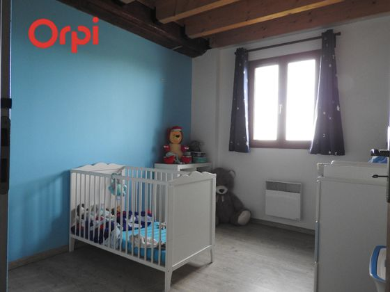 Vente maison 4 pièces 124,5 m2