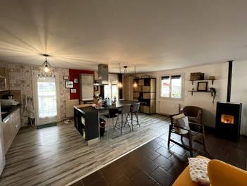 Maison 5 pièces 147,42 m2