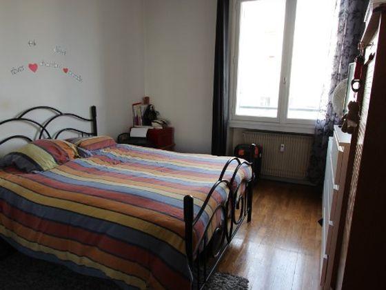 Vente appartement 3 pièces 65,63 m2