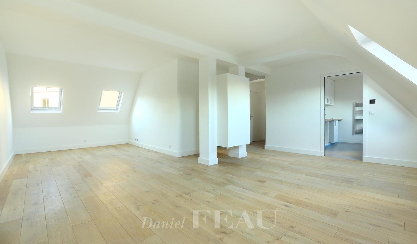 Appartement Paris 8ème