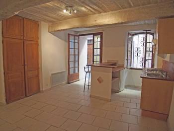 Studio 21,1 m2
