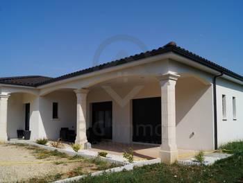 Villa 6 pièces 141,48 m2