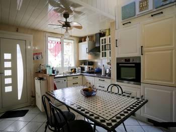 Maison 4 pièces 85,35 m2