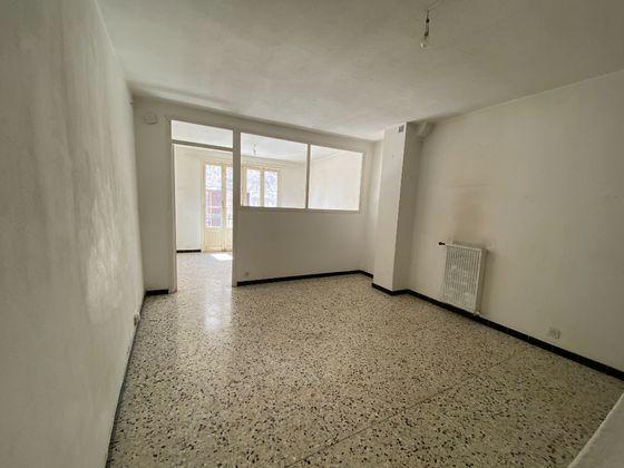 Location studio 39,34 m2