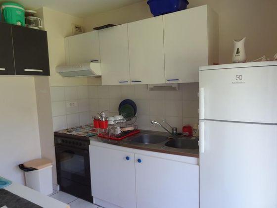Location appartement 2 pièces 43,07 m2