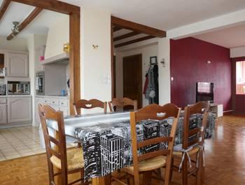 Appartement 5 pièces 96,01 m2