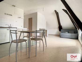 Studio 23,21 m2