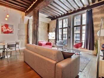 Appartement 3 pièces 83,33 m2