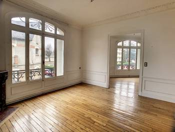 Appartement 5 pièces 98,63 m2
