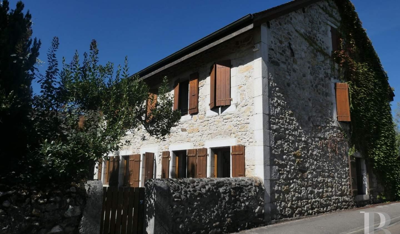 Maison Prévessin-Moëns