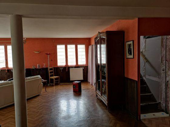 Vente maison 12 pièces 234 m2