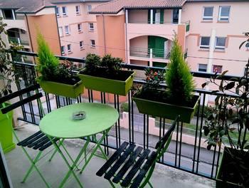 Appartement 3 pièces 74,32 m2
