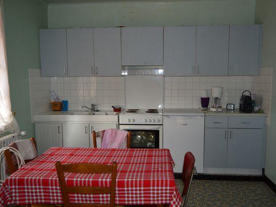 Vente maison 6 pièces 100,21 m2