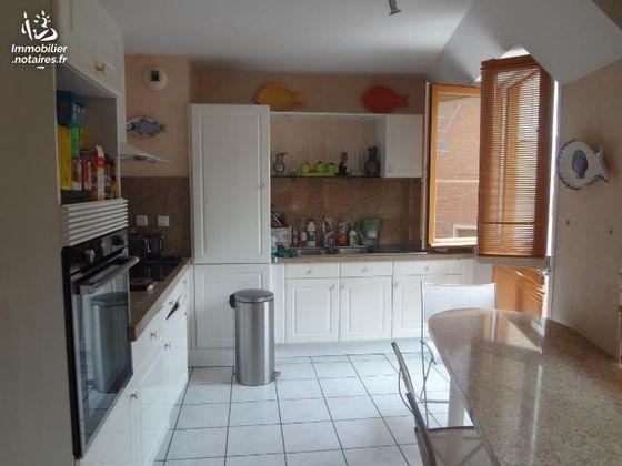 Vente appartement 136 m2