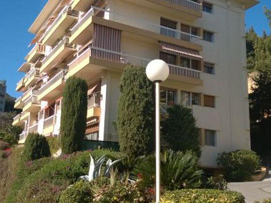 Location appartement 2 pièces 46,23 m2