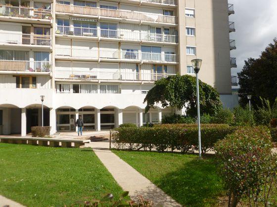 Vente appartement 2 pièces 52,5 m2