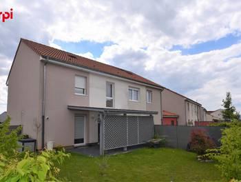 Maison 5 pièces 90,15 m2