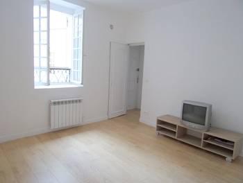 Appartement 2 pièces 43,12 m2