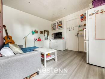 Appartement 2 pièces 30,85 m2