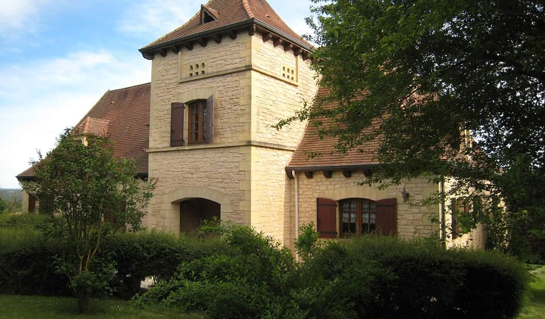 Maison Montignac