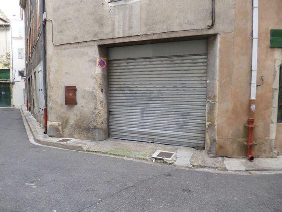 Location parking 130 m2