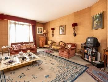 Appartement 5 pièces 180 m2