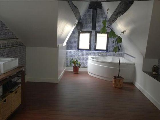 Vente appartement 5 pièces 141 m2