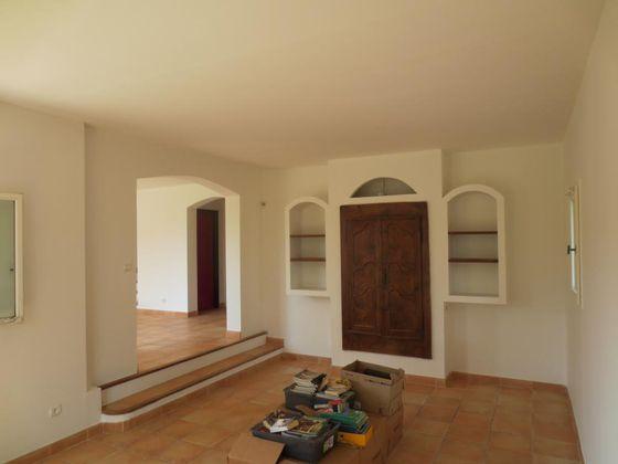 Location maison 6 pièces 136 m2