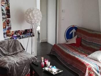 Appartement meublé 3 pièces 59,52 m2