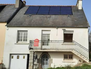 Maison 6 pièces 102 m2