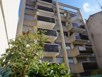Appartement 2 pièces 52,39 m2