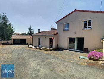 maison à Sainte-Verge (79)