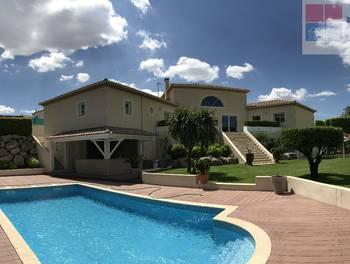 Villa 6 pièces 225 m2