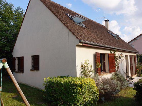 Vente de Maisons à Thorigny sur Marne (77) : Maison à Vendre